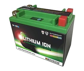 Harley Davidson Battery >> Harley Davidson 1340 1450 1570 1584 1803 Lithium Battery Ltx20l Bs
