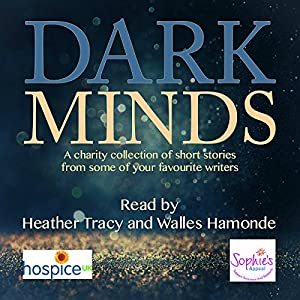 Dark Minds Audiobook