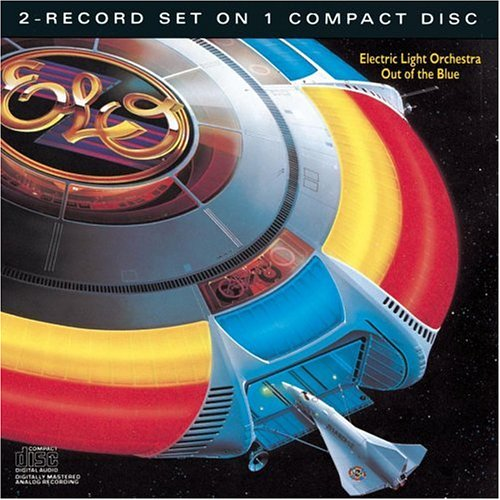 electric light orchestra out of the blue amazon com music