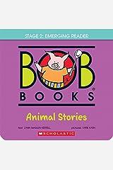 Animal Stories (BOB Books) Paperback