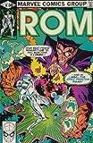 ROM #19 (Limbo!)