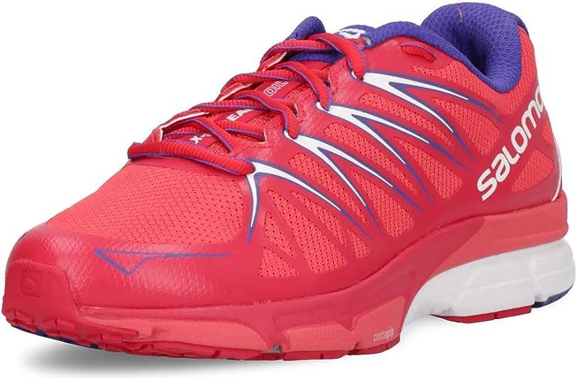 SALOMON L37918500, Zapatillas de Trail Running para Mujer: Amazon.es: Zapatos y complementos