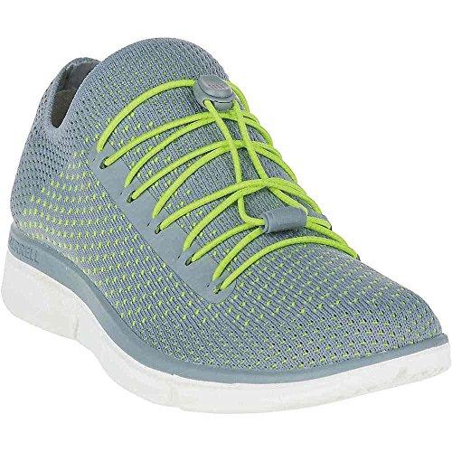 (メレル) Merrell レディース ランニング?ウォーキング シューズ?靴 Zoe Sojourn Lace Knit Q2 Shoe [並行輸入品]