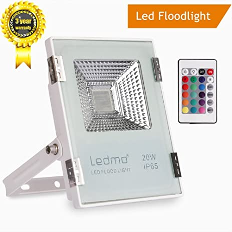 Remote Control Security Lights Outdoors Rgb led floodlight 20w rgb led flood light waterproof outside rgb led floodlight 20w rgb led flood light waterproof outside landscaping construction spot light workwithnaturefo