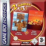 2 Games in 1 - Disney Young Pack