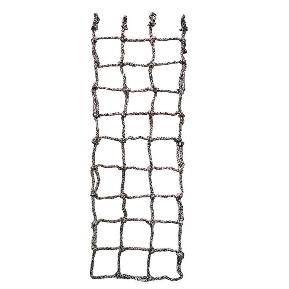 Aoneky 24'' x 70'' Climbing Cargo Net by Aoneky
