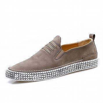 hommes d'été paresseux chaussures de loisirs gi... O45YKe