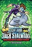 img - for Secret Agent Jack Stalwart: Book 2: The Search for the Sunken Treasure: Australia (The Secret Agent Jack Stalwart Series) book / textbook / text book