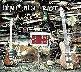 Riot by Tohpati Bertiga (2013-05-04)