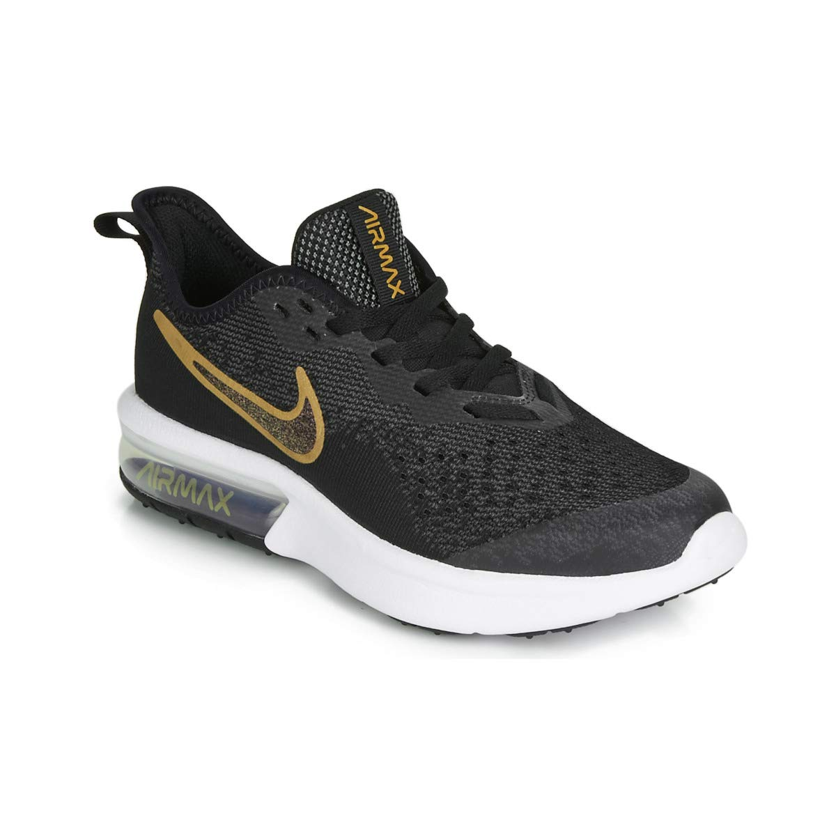 best loved 0ad8d 6bde3 Amazon.com   Nike Air Max Sequent 4 Shield Running Shoe   Running