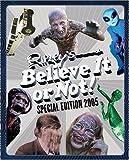 Ripley's Believe It or Not!, Mary Packard, 0439651913