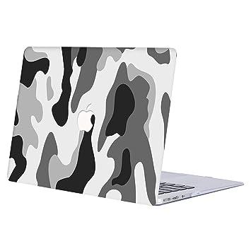 AJYX Funda Dura para MacBook Pro 15 2019/2018/2017/2016 ...