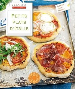 """Afficher """"Petits plats d'Italie"""""""