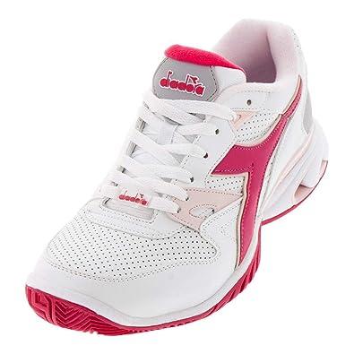 | Diadora Star K Ace Womens Tennis Shoe | Tennis
