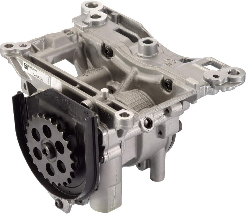 Pierburg 7 24808 24 0 Unterdruckpumpe Bremsanlage Auto
