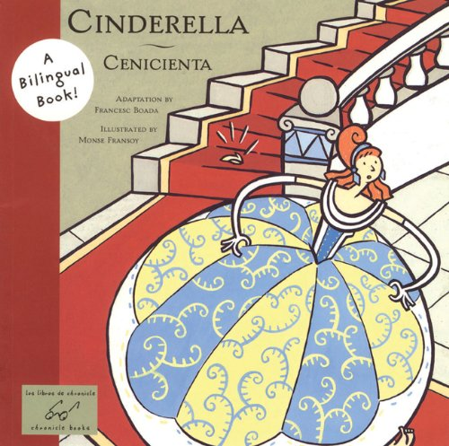 Cinderella/Cenicienta