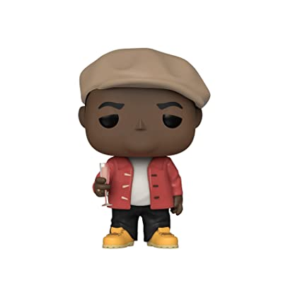 Funko Pop Notorious Big Big Poppa Exclusive: Toys & Games