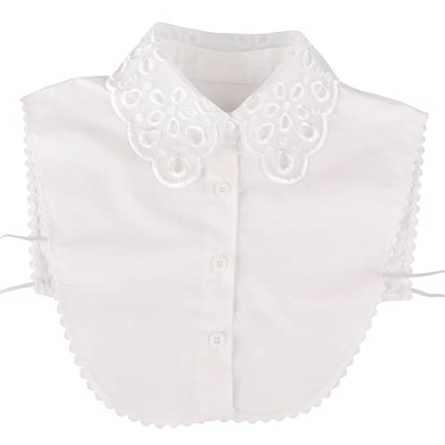 Yiye WaWang - Camisas - Button Down - Básico - para mujer