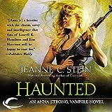 Haunted: Anna Strong, Vampire, Book 8