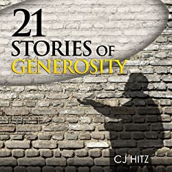 21 Stories of Generosity