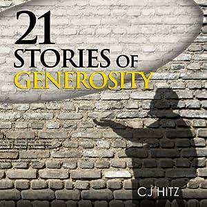 21 Stories of Generosity Audiobook