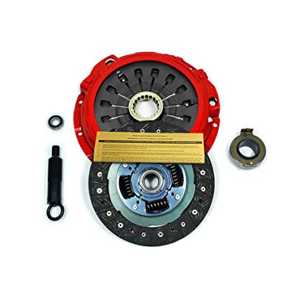 Amazon.com: EFT STAGE 1 CLUTCH KIT MITSUBISHI LANCER EVO EVOLUTION 8 VIII 9 IX 2.0L TURBO: Automotive