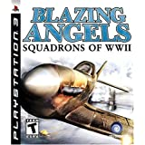 Blazing Angels: Squadrons of WWII(輸入版) - PS3