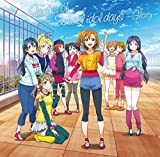 Love Live! Notes of School Idol Days