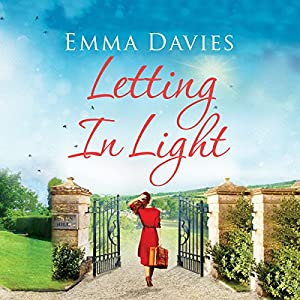 Letting in Light Audiobook
