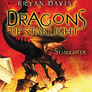 Starlighter Audiobook