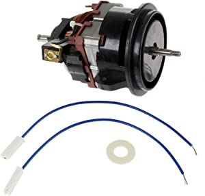 First4spares Replacement Motor XL2000, 580W Motor Kit