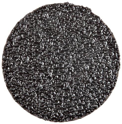 3M Roloc Fibre Disc 501C TR, Alumina Zirconia, 2