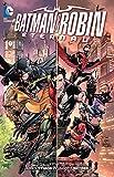 Best Batman And Robins - Batman and Robin Eternal Vol. 1 Review