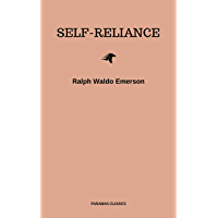 Self-Reliance: The Wisdom of Ralph Waldo Emerson as Inspiration for Daily Living (Golden Classics Book 48)
