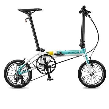 Bicicletta Leggera Pieghevole.Bici Pieghevoli Bicicletta Pieghevole Bicicletta Unisex Da