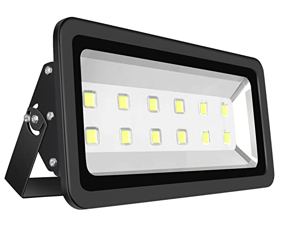 Szpiostar super bright 600w outdoor led flood light daylight white szpiostar super bright 600w outdoor led flood light daylight white 6000k 50000hrs lifetime aloadofball Images