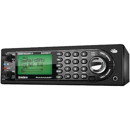 amazon com uniden digital mobile scanner with 25 000 channels and rh amazon com Uniden Bearcat Scanner Programming Uniden Bearcat Police Scanner