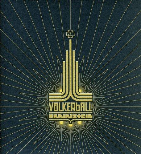 Rammstein: Völkerball (Special Edition CD + 2 DVD / CD-Package) (Audio CD)