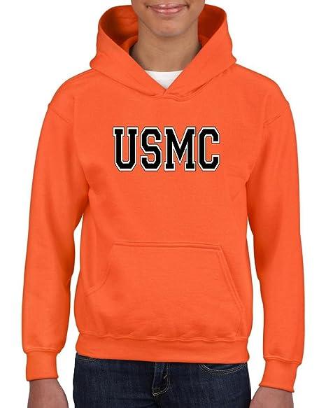 Amazon.com: Azul Tees moda, Marines, USMC Marines azul ...