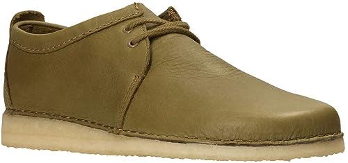 : Clarks – Hombre Ashton de zapatos: Shoes