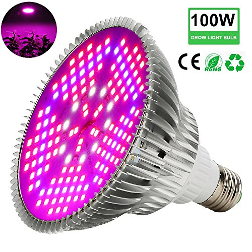 Lumens Of Led Grow Lights in Florida - 5