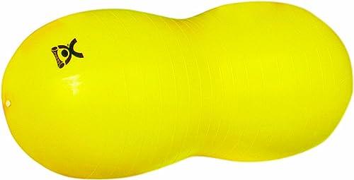 Fabrication Enterprises Cando Inflatable Saddle Roll