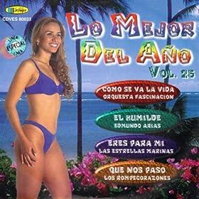 Amazon.com: Que Nos Paso: Los Rompecorazones: MP3 Downloads