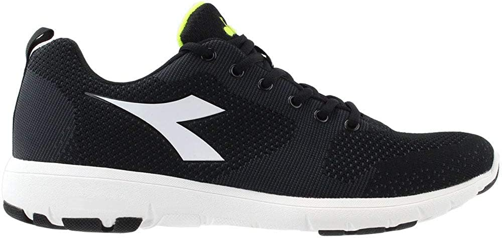 Diadora Mens X Run Light Running Casual Shoes,