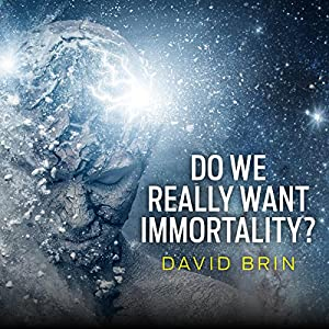 Do We Really Want Immortality? Audiobook