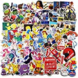 Best Monster High Friend Phone Stickers - Graffiti Stickers for Comic(200pcs),Classroom Treasure Box Stickers Review