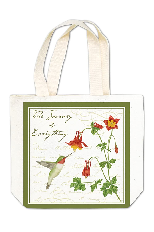 Alice's Cottage AC18438 Hummingbird Gift Tote