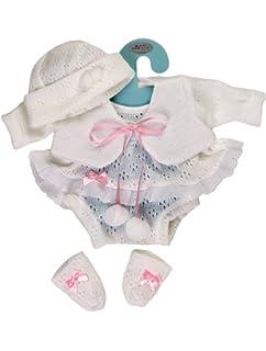 Amazon.es: Berbesa - Accesorio para muñeco bebé (T5104 ...