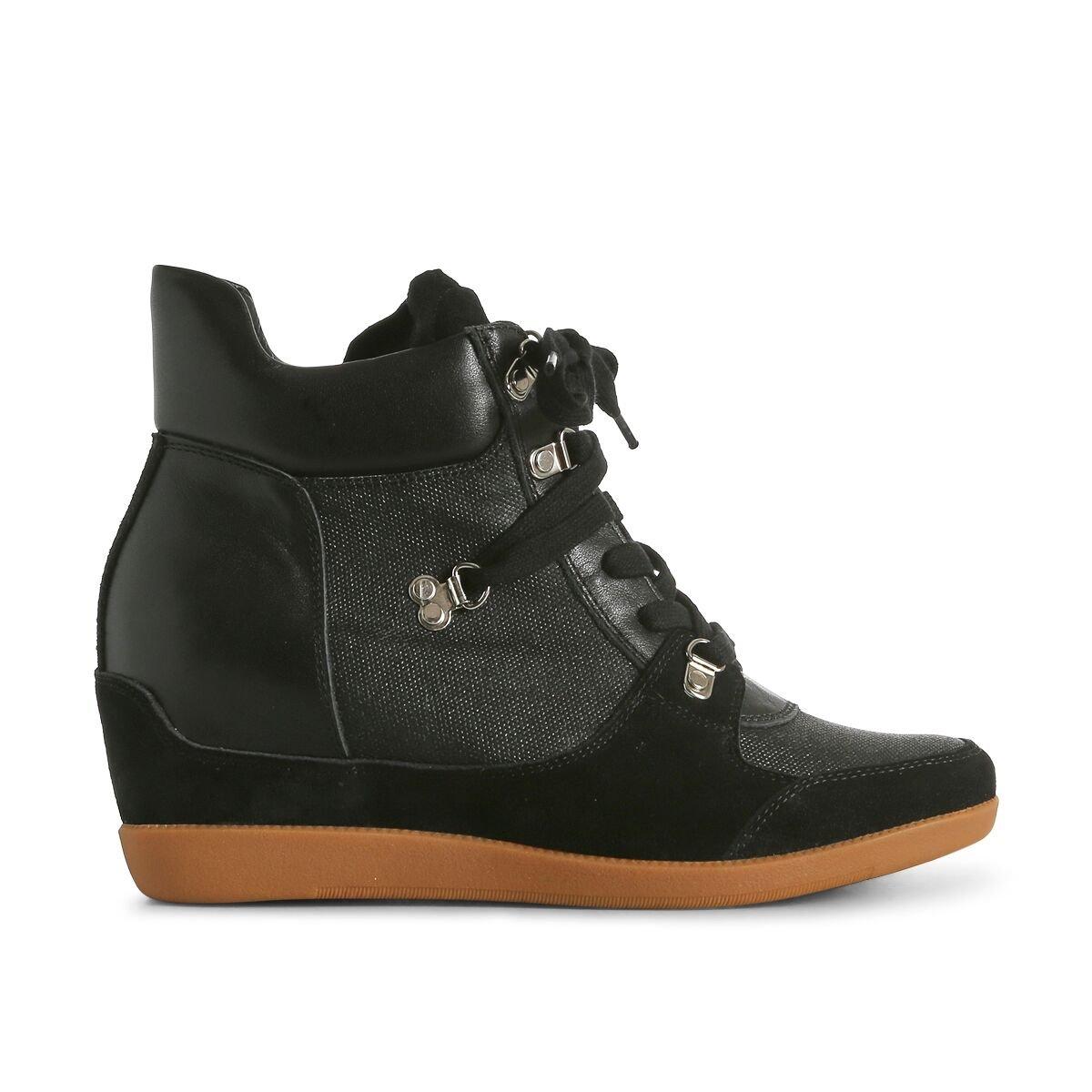 Schuhe The Bear Damen Emmy Hike Stiefeletten