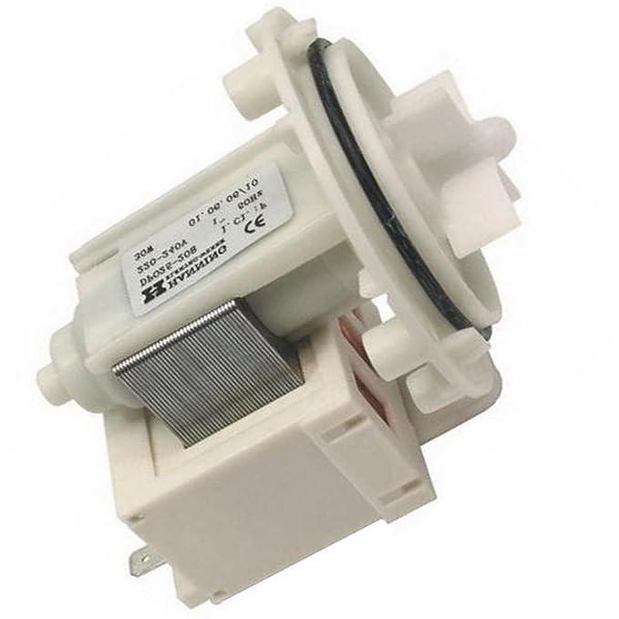 Pompe de vidange lave linge LG EAU61383502: Amazon.es: Grandes ...
